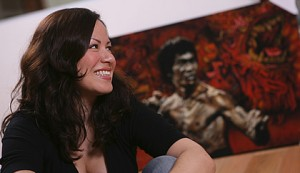 Shannon Lee Reveals The Future of The Bruce Lee Legacy At Martial Arts Central