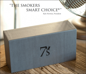 7'S Electronic Cigarettes Launches New Retail Store in Southlake TX