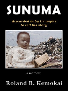 The Discarded Baby: Found in a trash pile, he triumphs to tell his story