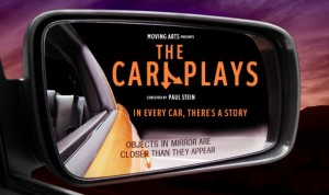 "Crevier Announces ""The Car Plays"" Inclusion In Off Center Festival At Segerstrom"