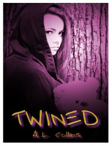 Newly Revised Young Adult Novel TWINED By A.L. Collins Is Available For FREE!