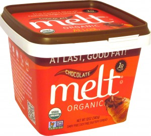A Luscious Chocolate Spread that is Truly Good for You?