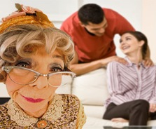 """Is the Cleanliness of Your Home or Office """"Mother Approved?"""""""