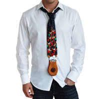 He's Got Enough Ugly Ties: Give Dad the Gift of Father's Day Five-Star Cleaning