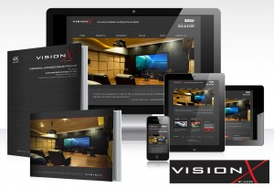 Vutec Completes Major Expansion For Luxury Product Line Vision X
