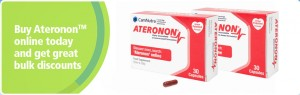 Ateronon Reveals More On News That 'Tomatoes Can Reduce Risk of Strokes In Men'