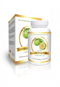 "Garcinia Cambogia: Top Doctor calls it the ""Holy Grail"" of Weight Loss"
