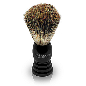 Elite Men's Care Announces Limited Time Price Reduction on Shaving Brush