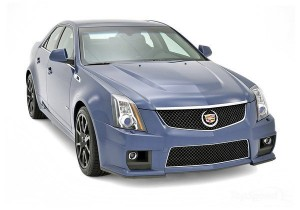 CTS-V in Limited Edition Colors to be offered at Orlando Cadillac Dealerships