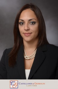 New attorney joins Castellanos & Gierbolini Law Firm in San Juan, Puerto Rico.