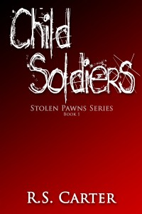 Homemade Book Trailer For Child Soldiers Catches Attention of Movie Producers
