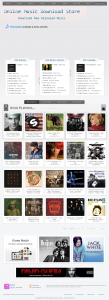 Online Music Download Store Takes Over MP3 World