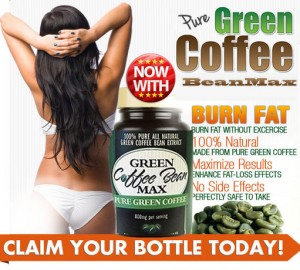 Droz-greencoffeebean.com Offer Massive 50% Off on Order of Green Coffee Bean Max