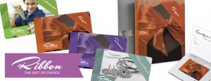 Perfect Holiday Gift Giving With Ribbon Gift Albums