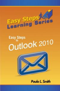 Microsoft Expert Releases How-To Book on Outlook 2010