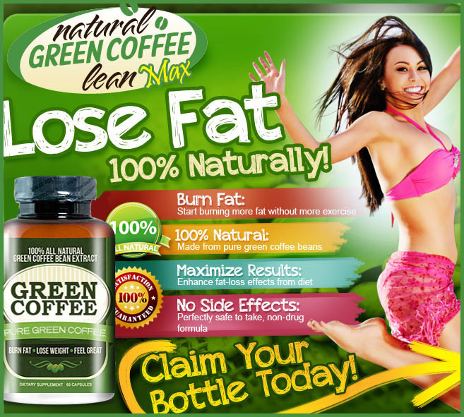 Green Coffee Extract Exposed Weight Loss Reviews Side Effects
