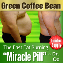 Green Coffee Bean Max Offers 50% Off on Select Package With Money Back Guarantee