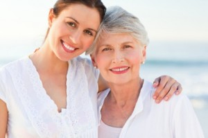 Mother/Daughter Cosmetic Surgery in Chattanooga
