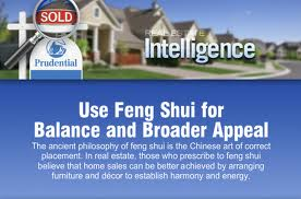 Feng Shui Master Invites Consultations to Sell Real Estate and Properties