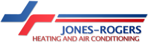 Jones – Rogers, Inc. – Over 40 Years of Heating and Cooling Experience