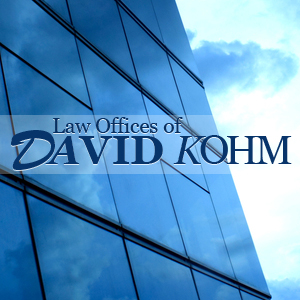 Law Offices of David Kohm Offer Motorcycle Accident Assistance in Arlington, TX