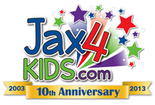 Web Marketing Pros Launches Jax4Kids.com Website for North Florida Families