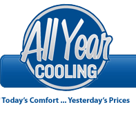 All Year Cooling & Heating's September 2013 Blog Articles
