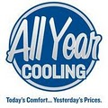 Happy New Year from All Year Cooling & Heating