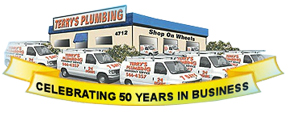 Happy New Years from Terry's Plumbing