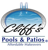 Free Hurricane Shutter Estimates in June from Cliff's Pools & Patios