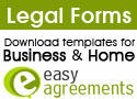 Claim of Lien Online Form Downloads; Tough Love!