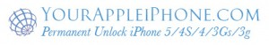 AT&T, Sprint, Verizon and T-Mobile USA Factory Unlock For iPhone 5/4S/4/3Gs