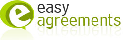 EasyAgreement's Online Legal Forms; Cheap and Green