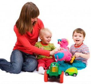 After School Nannies and Tutors Improve Self-Efficacy in Children
