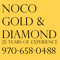 NoCo Gold & Diamond Launches New Website, Seeks Cash For Silver and Gold Markets