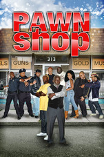 PAWN SHOP showcases Garrett Morris
