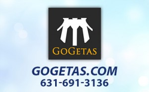 Rank #1 on Google with Gogetas.com Local SEO