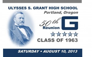 Grant 50th Reunion Draws Grads From Far and Wide