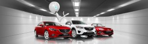 Mazda UK launches World's Most Unconventional Test Drive experiential campaign
