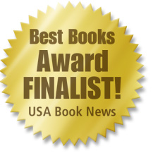"""Author CS Shride's Lucy Dakota is a Finalist in the USA """"Best Books 2011"""" Awards"""
