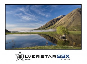 Vutec Launches New SilverStar™ SSX at CEDIA 2012