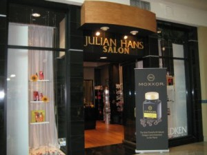 Julian Hans Orange County Salon; What Hair Products do You Prefer?