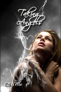 Successful young adult fantasy writer, CS Yelle, tries his hand at paranormal