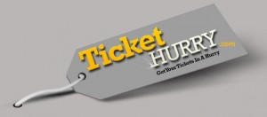 TicketHurry: A Safe New Way to Buy Concert, Theater and Sports Tickets Online