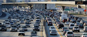 LA Traffic: The Cure