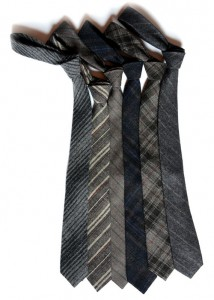 Men's Neckwear Line Metro Retro Apparel Introduces their Fall 2012 Collection