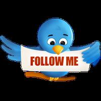 Twitter is number One Social Network for 2012!  50,000 Followers for only $280