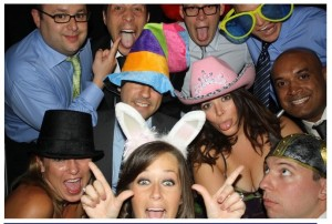 Photo Booth Rentals DFW is Bride Certified!