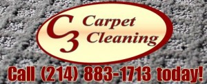 Collin County Carpet Cleaning Company Announces Valentine's Day Discount
