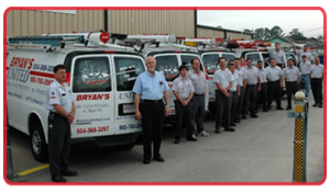Bryan's United Air Conditioning Is Concerned About Air Quality